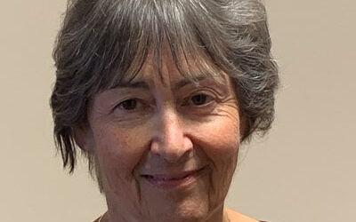 Patricia Booker, FCIP