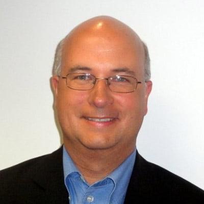 Domenic Sturino Centric CEO