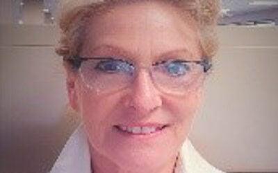 Cathy Giroux