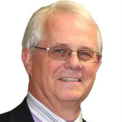 H. Ross Totten FCIP, CCIB